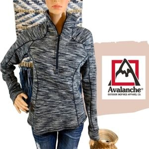 5 for $50  or 10 for $100 -Avalanche Pullover